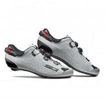 SIDI Shot 2 Chaussure de cyclisme Grey Glossy Black