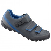 Shimano ME301 chaussures de vtt femme gris