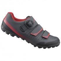 Shimano ME400 chaussures de vtt femme gris
