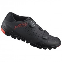 Shimano ME501 chaussures de vtt noir