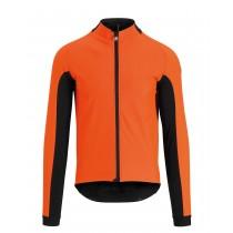 Assos mille gt ultraz winter veste de cyclisme lolly rouge