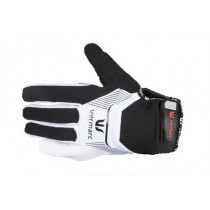VERMARC MTB Glove Black White