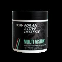 Born multi vision multivitamine 60 stuks