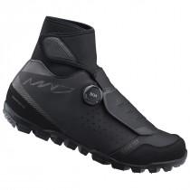 Shimano MW701 chaussures de vtt noir