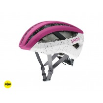 Smith network mips casque de cyclisme berry vapor