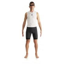 ASSOS SkinFoil Summer Evo 7 Jersey NS White