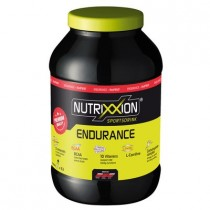 NUTRIXXION Endurance Drink Red Fruit 2200g