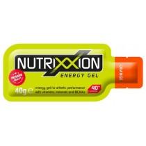 NUTRIXXION Energy Gel Orange + caffeine 40g