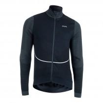 Uyn Alpha Membrane 115 Veste d'hiver sans couture - Black