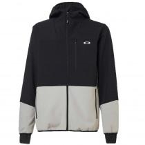 Oakley Juniper Fleece Fz - Black/Grey