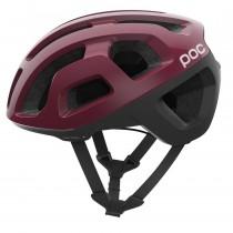 Poc octal x casque de cyclisme thaum rouge