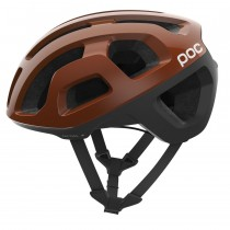 Poc octal x casque de cyclisme adamant orange