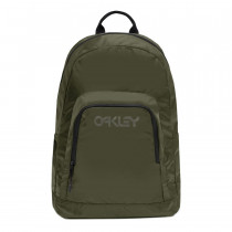 Oakley Bts Peasy Backpack - New Dark Brush