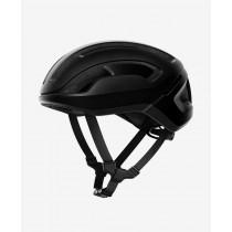 Poc omne air spin casque de cyclisme uranium noir mat