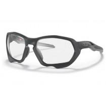 Oakley Oakley Plazma Bril Matte Carbon - Photochromic