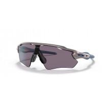 Oakley Radar Ev Path Bril Holographic - Prizm Grey