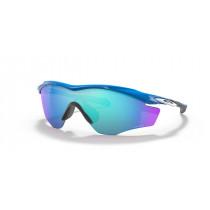 Oakley M2 Frame Xl Bril Sapphire - Prizm Sapphire