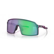Oakley Sutro Bril Tld Matte Purple Green Shift - Prizm Jade