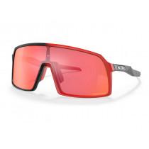 Oakley Sutro Bril Matte Black Redline - Prizm Trail Torch