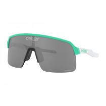 Oakley Sutro Lite Bril Matte Celeste/Matte White - Prizm Black