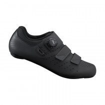 Shimano rp400 chaussures route noir