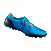 Shimano S-PHYRE XC901 Fietsschoenen MTB Blauw