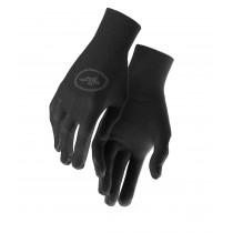 Assos Assosoires Spring Fall Liner Gloves - Blackseries