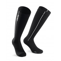 Assos Assosoires Recovery Socks - Blackseries
