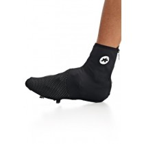 ASSOS Thermo Bootie Uno S7 Black