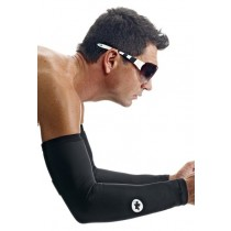 ASSOS Uno S7 Arm Warmer Black