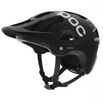 Poc tectal casque de cyclisme uranium noir