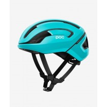 Poc omne air spin casque de cyclisme kalkopyrit bleu