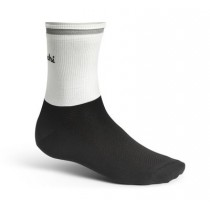 De Marchi Perfecto Lux Sock Black White
