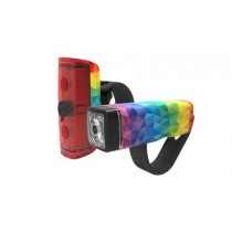 KNOG Pop Duo Twinpack Rainbow