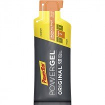 Powerbar powergel energiegel tropical fruit 41g