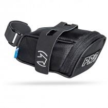 Pro maxi plus strap sacoche de selle noir 2l