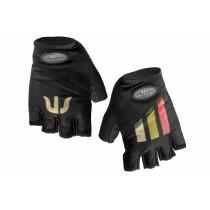 Vermarc prestige gant de cyclisme noir