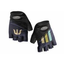 Vermarc prestige gant de cyclisme bleu