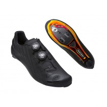 Pearl Izumi p.r.o. leader v4 chaussures route noir
