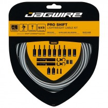 Jagwire pro shift cable kit rood