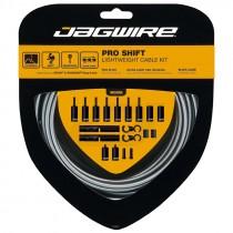 Jagwire pro shift cable kit oranje