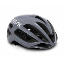 Kask Protone Casque de Cyclisme Gris
