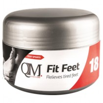 QM SPORTS CARE QM18 Fit Feet