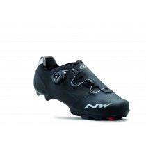 Northwave raptor TH MTB chaussures route noir