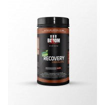 BOOOM Recovery Drink Chocolate (600g)