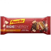 Powerbar ride energy reep peanut caramel 55g