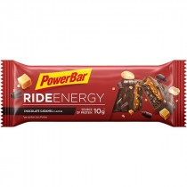 Powerbar ride energy reep chocolate caramel 55g