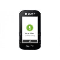 Bryton RIDER 750 E / BASIS Fietscomputer