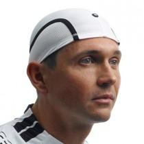 ASSOS Robofoil Helmcap White