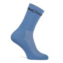 RUBA CUORE Corsa Sock Blue